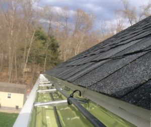 erie gutter cleaning