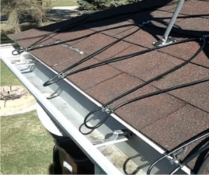 heated gutter contractors erie pa
